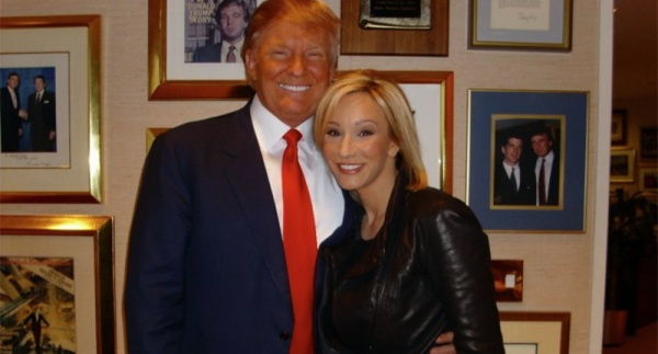 Because Of Her Support Of Trump, Paula White Is Losing Church Members And Donations