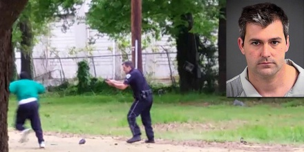 Cop Who Killed Walter Scott Sentenced To 20 Years