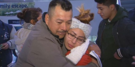 After Residing In The U S For 30 Years Couple Deported To Mexico