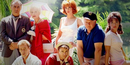 A Peak Inside The Hit Show Gilligan s Island