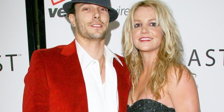Britney Spears Ex Husband Is Requesting More Child Support Money