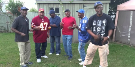 WATCH Jersey City s Bad Boys Of Acapella Sing Like No Other