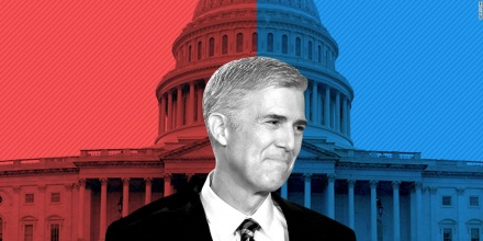 Neil Gorsuch Sides With Liberals In Immigration Ruling