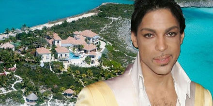 Prince s Private Island To Be Sold At Auction