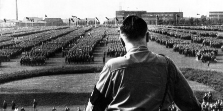 Trump vs Hitler A Historian Of Germany Explains The Similarities Between The Two