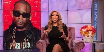 Wendy Williams Backs Off From Support For R Kelly