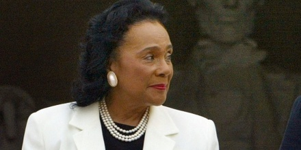 Ten Facts You May Not Know About Coretta Scott King