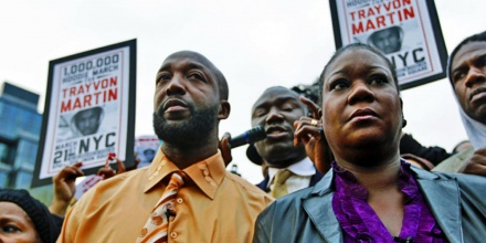 Watch Trayvon s Parents Talk About Jay Z And Their New Movie Rest In Power