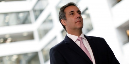 Michael Cohen Reveals Brutal Comments Trump Has Made About African Americans