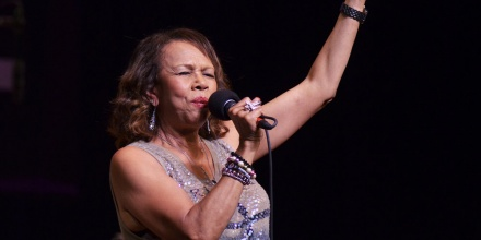 Candi Staton At 78 She Is Still Going Strong