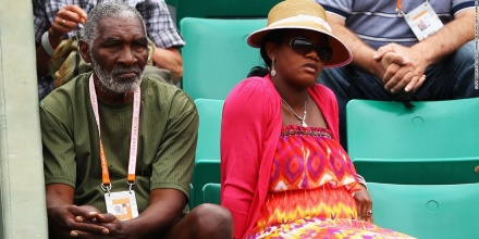 Serena And Venus Father In Bitter Court Battle With Ex Wife