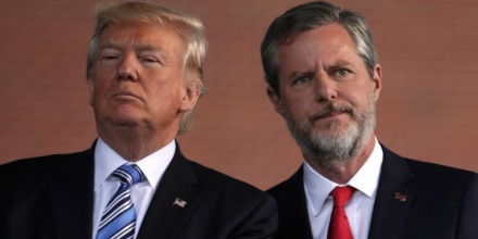 Jerry Falwell s Latest Interview Proves He Just Doesn t Have A Clue