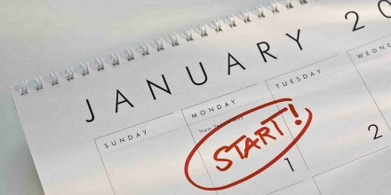 Three Financial Resolutions You Need To Keep