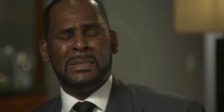 Watch R Kelly Gives Explosive Interview Denying Sex Abuse Allegations