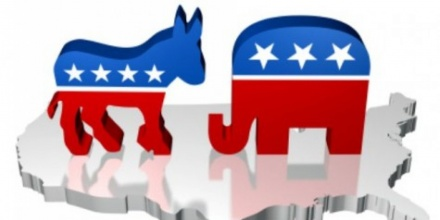 The Difference Between Democrats And Republicans