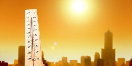 Study Reveals That Without Swift Action Heat Waves Could Kill Thousands In The U S