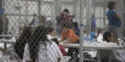 Trump s Border Camps Look Very Much Like Concentration Camps