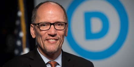 DNC Chair Tom Perez Discusses The 2020 Election And Much More