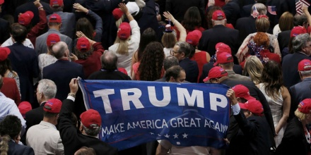 Here Are A Few Reasons Trump Supporters Are Not Embarrassed By Him