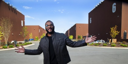 Watch Tyler Perry Opens Up About How He Is Treated In Hollywood