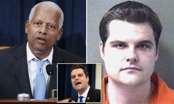 Moorenews Net Rep Matt Gaetz Attack On Hunter Biden Backfires