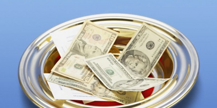 Are Churches Looking To Save Souls Or Make Money