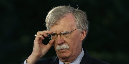 Opinion Let s Face The Truth America John Bolton Played Us
