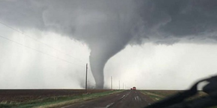 Where Do Tornadoes Hit The Most In The US Here Are The Top 5 States