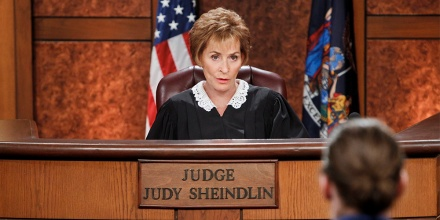 Judge Judy To End After 25 Seasons Sheindlin Says New Show Judy Justice In The Works