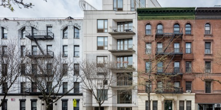 Empty Manhattan Apartments Reach Record Levels Landlords Slash Rent