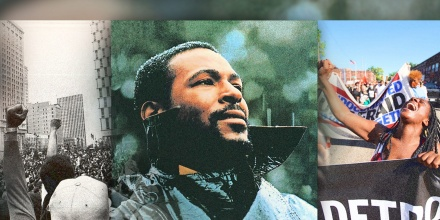Marvin Gaye s What s Going On Still Relevant And Revealing 50 years On