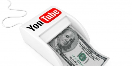 How YouTube Ad Revenue Works