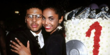 Al B Sure Reveals He and Diddy s Ex Kim Porter Were Once Married