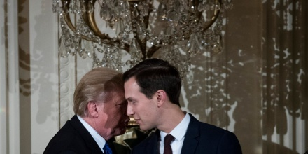 Opinion Trump and Kushner Should Be Prosecuted For Crimes Against Humanity