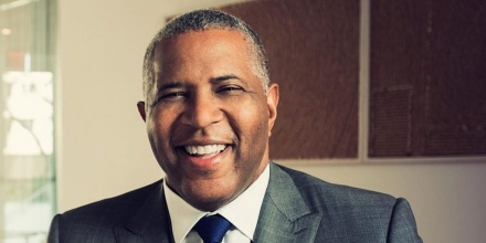 Businessman Robert F Smith To Open STEAM Education School In Denver