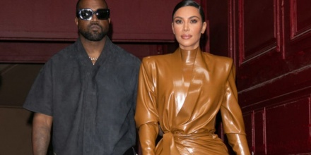 Report Kim Kardashian and Kanye West Are Getting Divorced