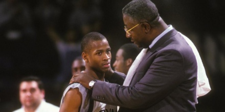 John Thompson Was More Much More Than a Basketball Coach